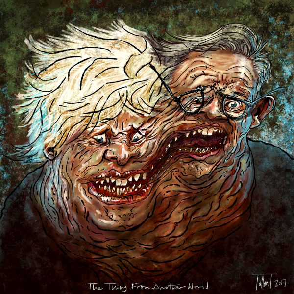 Boris-Gove Thing