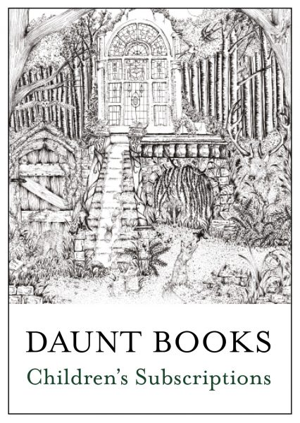 Daunt Childrens Book Subscription