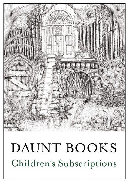 Daunt Childrens Book Subscription