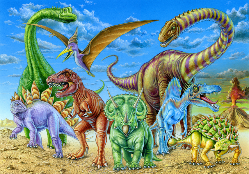 Dinosaur Group