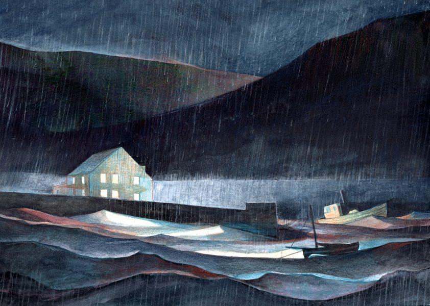 Fjord the Seas