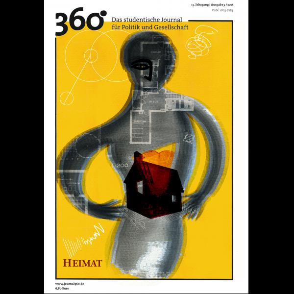 Heimat Journal 360 Magazine