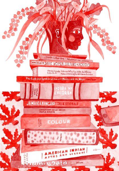Hélène Baum X The Klean – Reading List #1