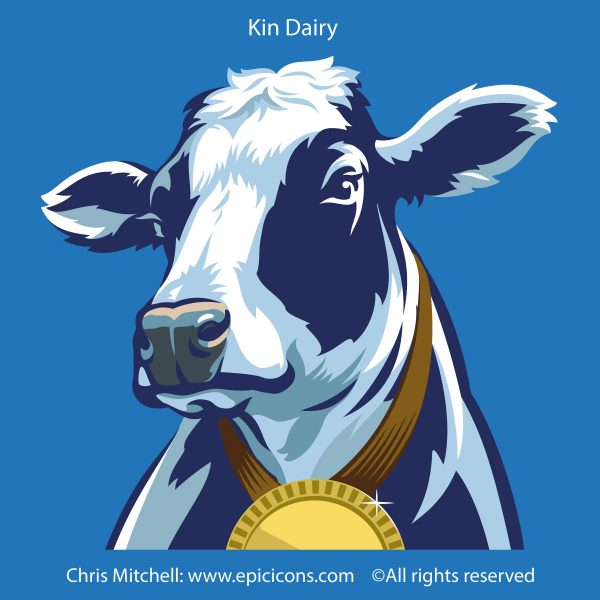 Kin Dairy