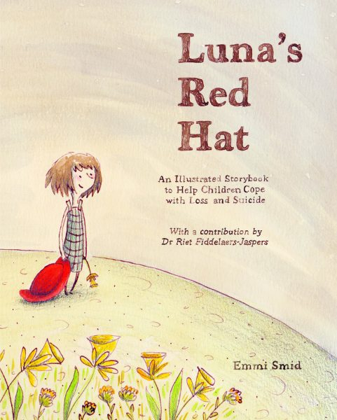Luna's Red Hat Book Cover