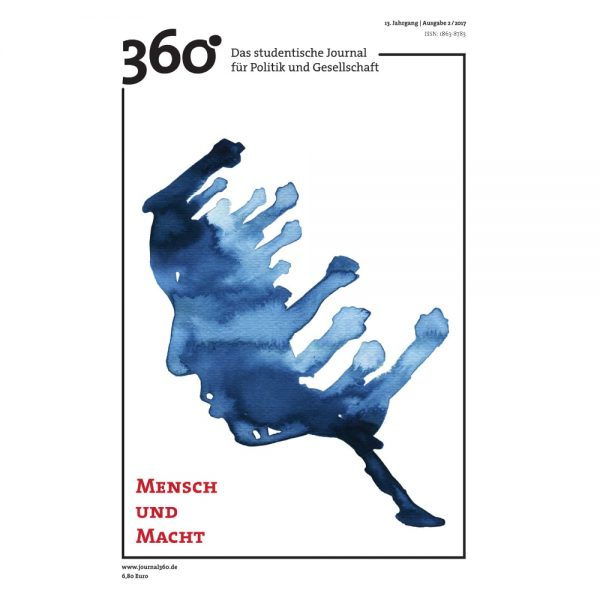 Mensch und Macht // Journal 360