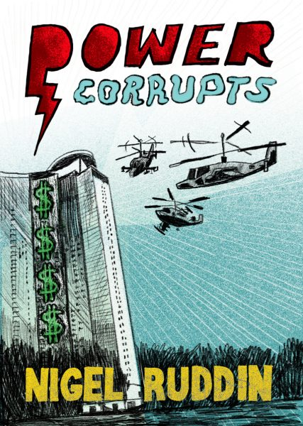 Power Corrupts cover
