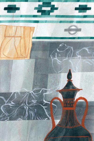 Rhiannon Parnis - Underground Artefacts