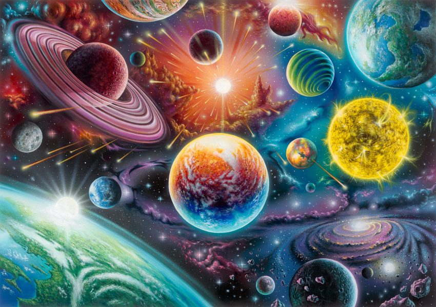 Space-Scene