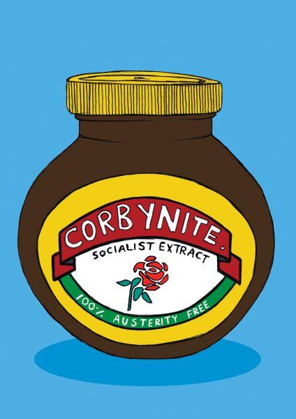 Corbynite