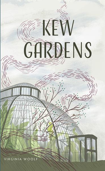 kew gardens cover