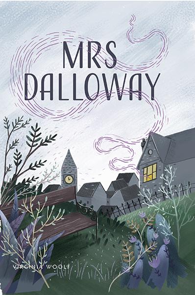 Mrs Dalloway copy