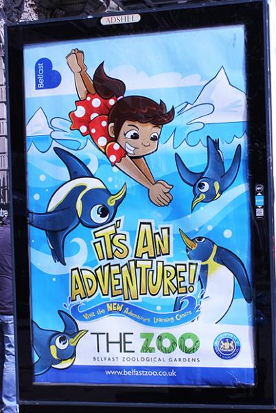 Belfast Zoo 02
