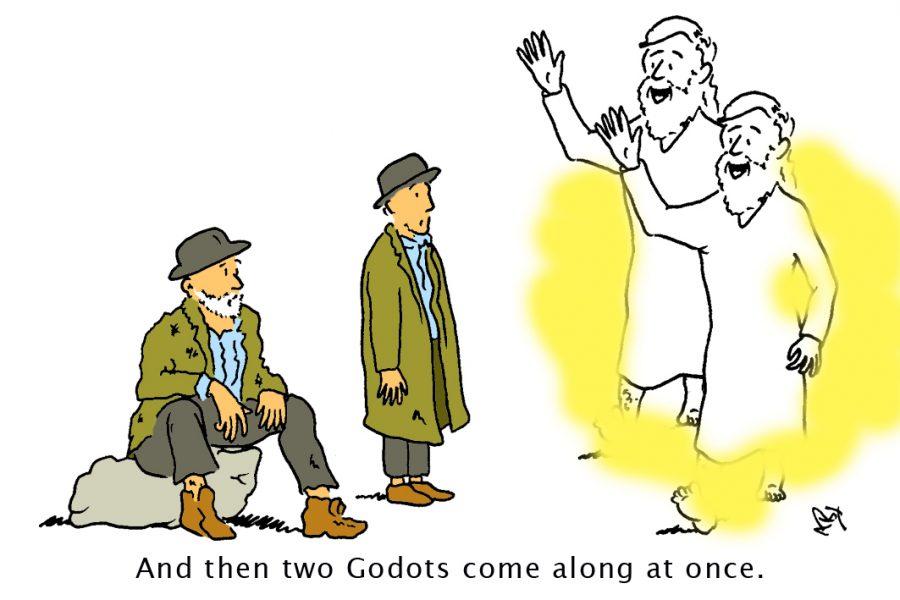 02 - Godots