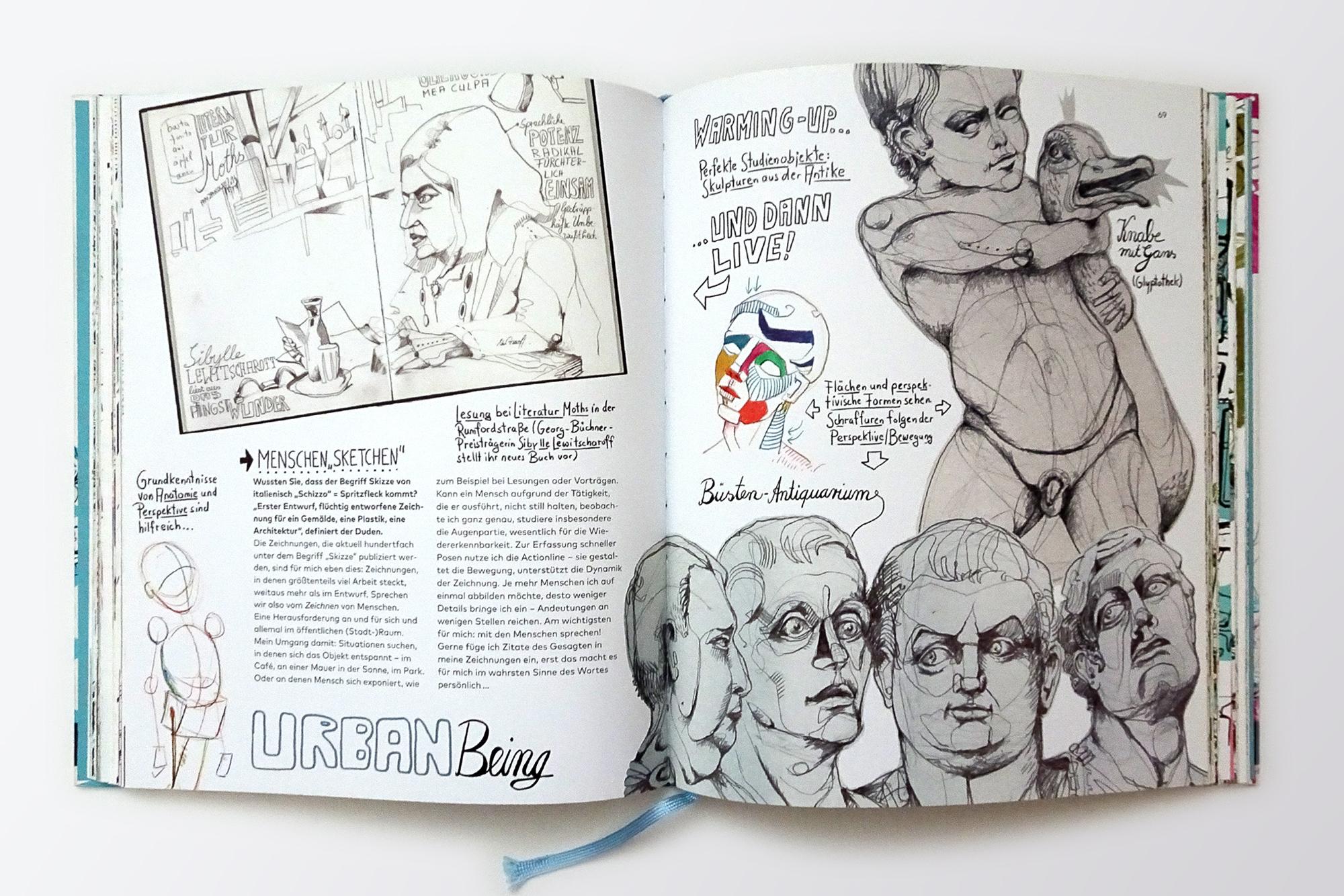 Großartig Anatomie Und Perspektive Galerie - Anatomie Ideen ...