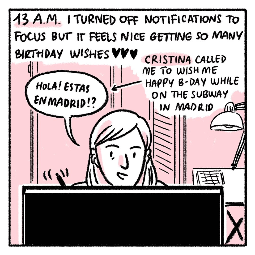 10 Hourly Comics you don't want to miss – The AOI