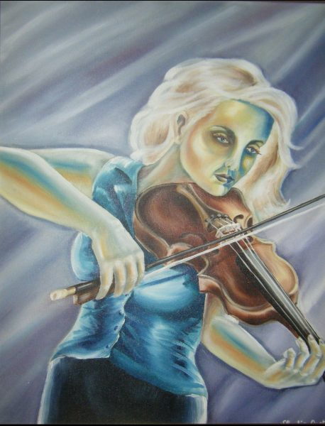 Fiddler oils