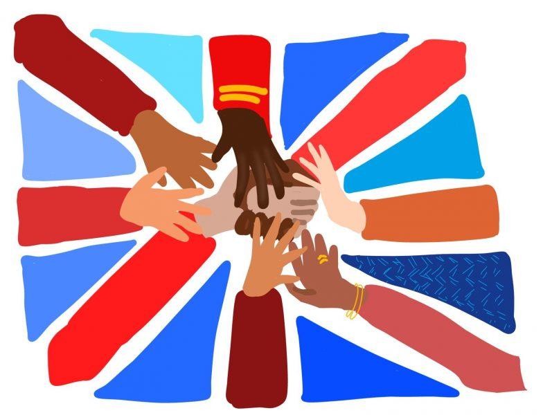 Flag Migration