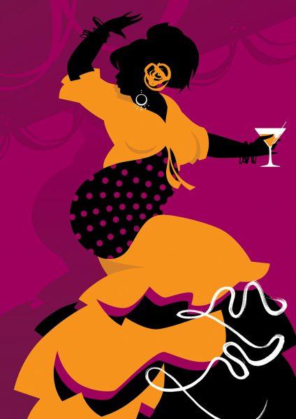 Oakley-flamenco