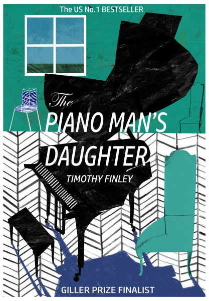 PIANO MANS DAUGHTER