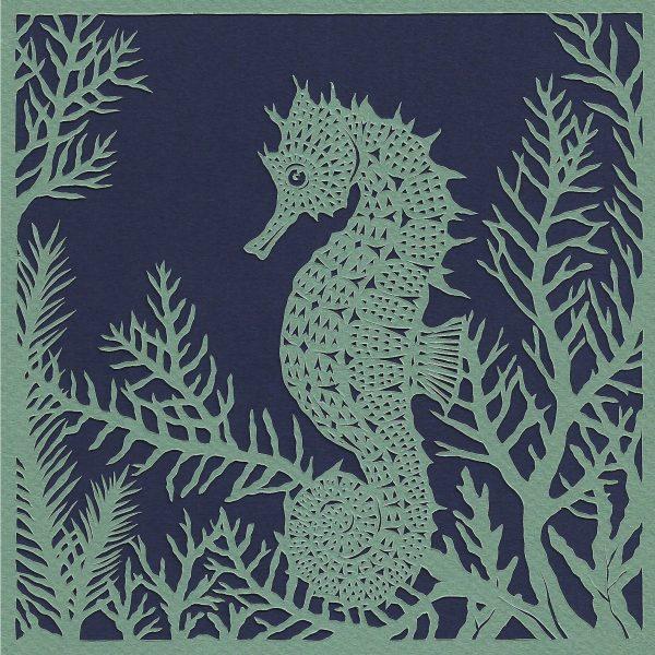 Spiny Seahorse