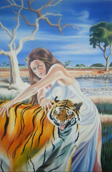 Tiger (oils)