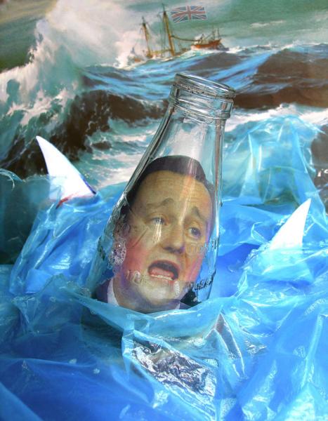 'blue bottle'