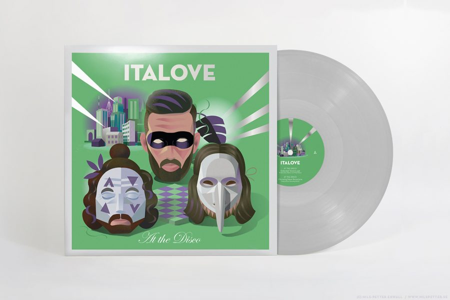 Italove - At The Disco 12
