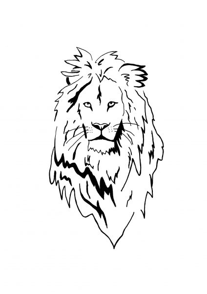 WAP Lion