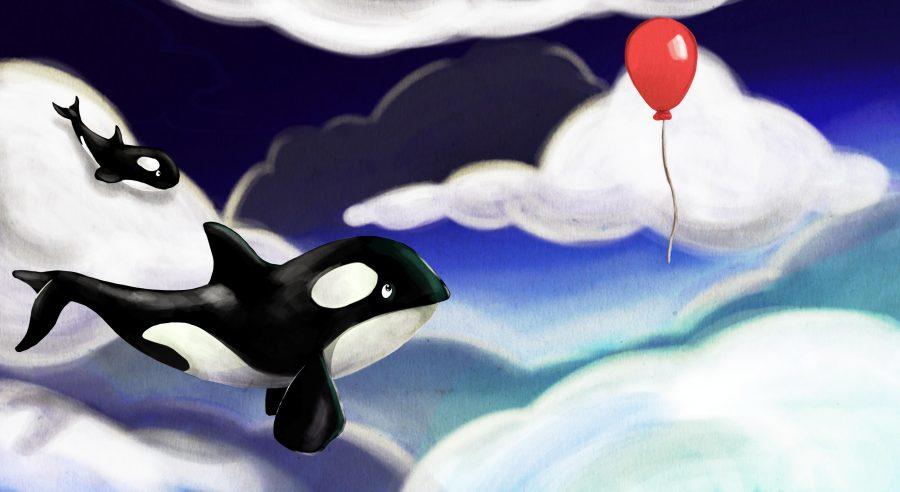 oh balloon