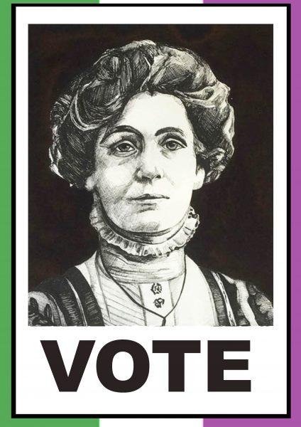 PANKHURST VOTE