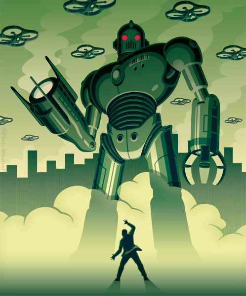 DangersOfFutureAI(Robot)-Whetzel