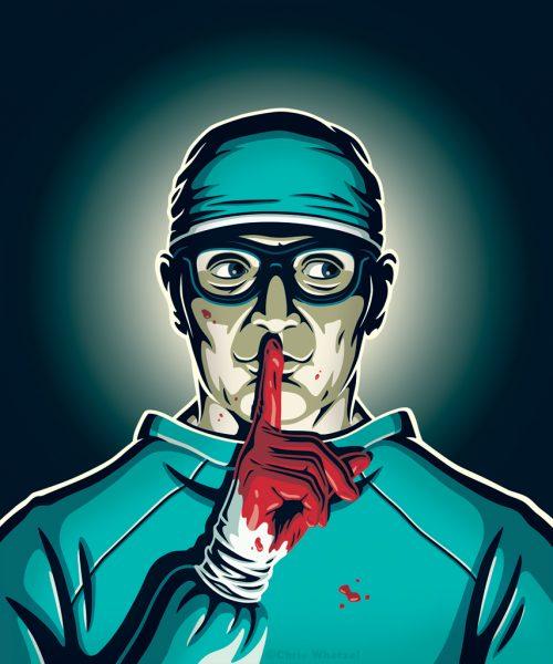 DoctorsLyingToPatients(Shhh)-Whetzel