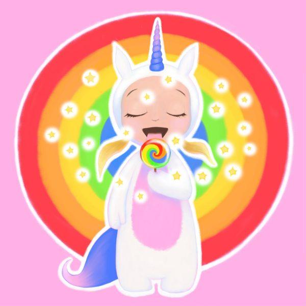 Lollipop Dreaming