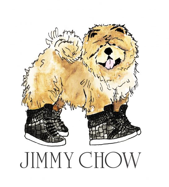Jimmy Chow