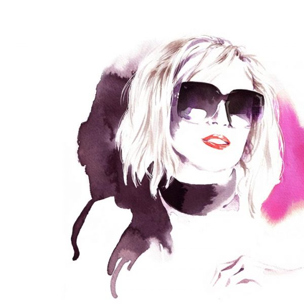 Masterpiece Annie Nightingale