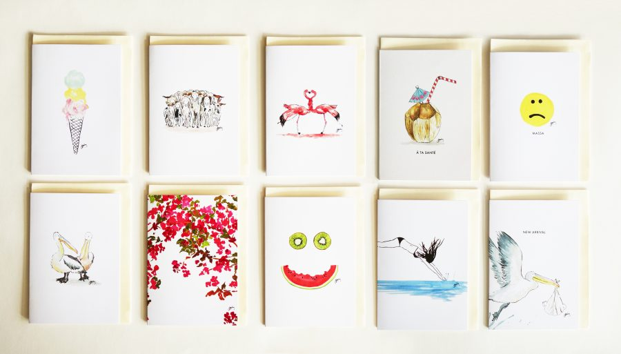 West End Stationery