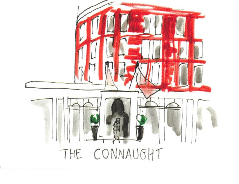TheConnaught