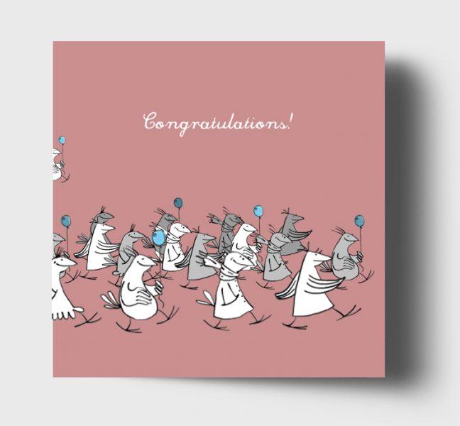 Congratulations!