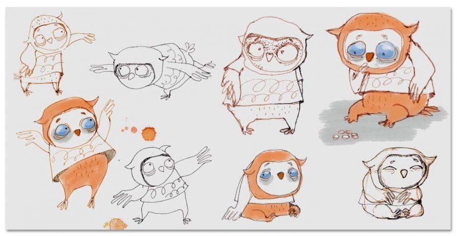 Noah the Owl