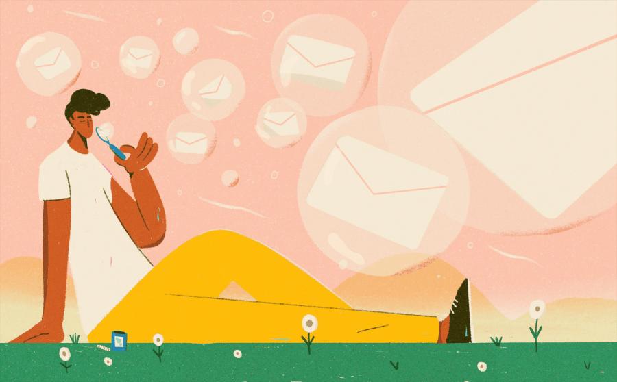 020 - Sending Emails