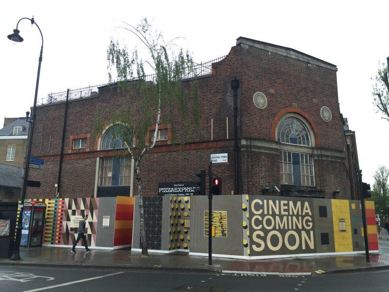Kentish Town Cinema