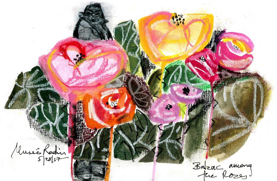 Balzac_roses