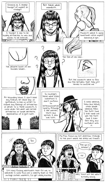 Bisexuality Comic pg 2