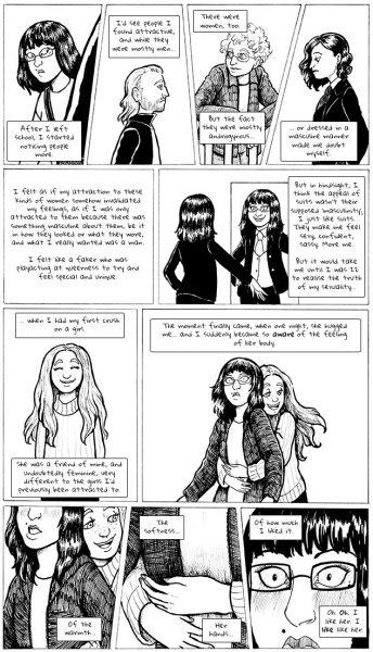 Bisexuality Comic pg 3