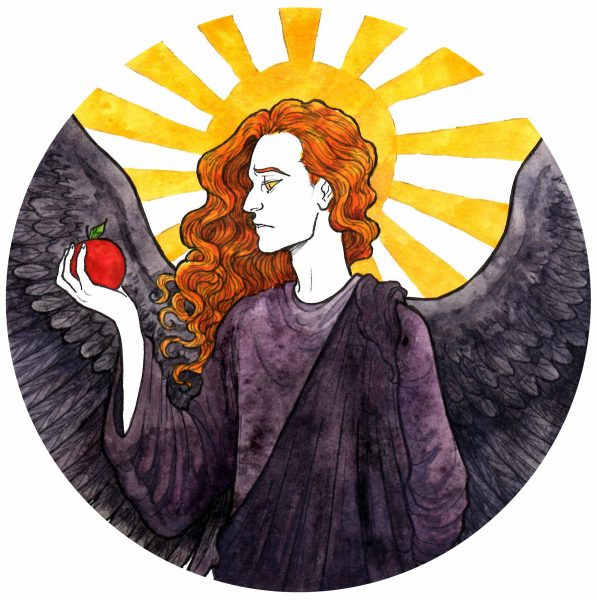 Eden Crowley