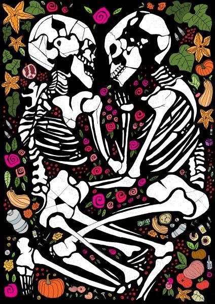 The Eternal Lovers
