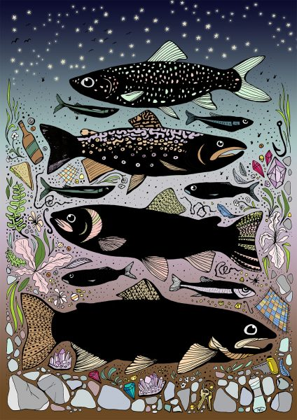 The River Fish