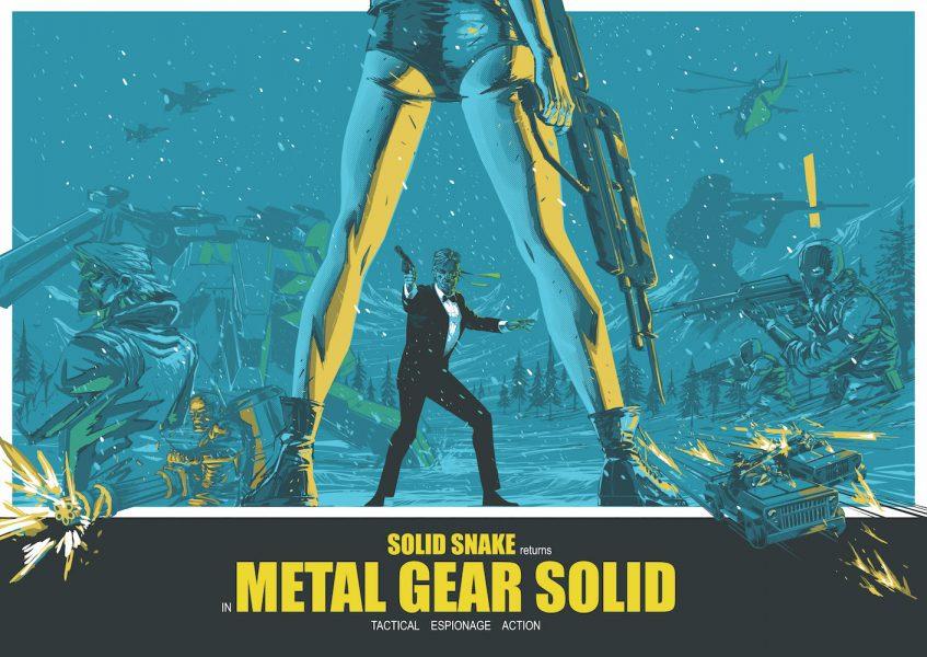 Metal Gear Solid v6