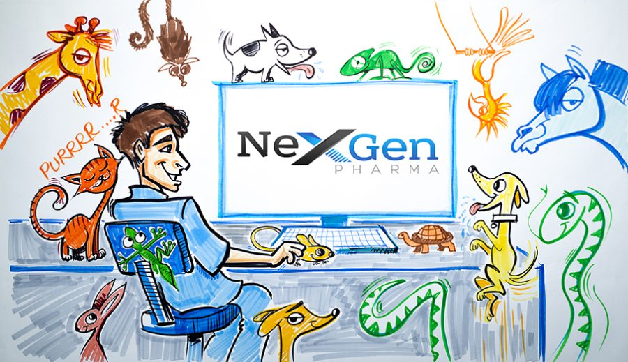 NExGen digisign B